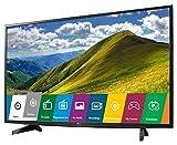 LG 108 cm (43 inches) 43LJ525T Full HD LED TV