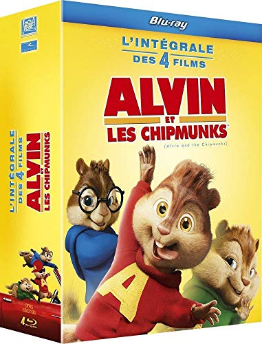Chipmunks Trixie Mary Jane fille