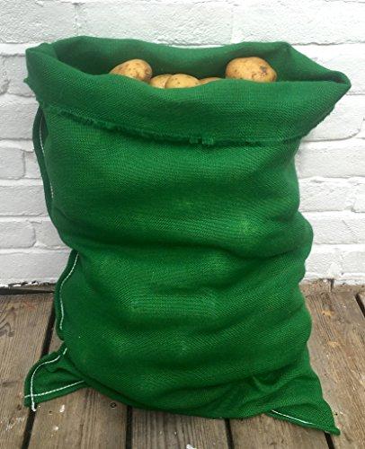 Nutley's ALL25G1 - Saco de arpillera 50 x 80 cm