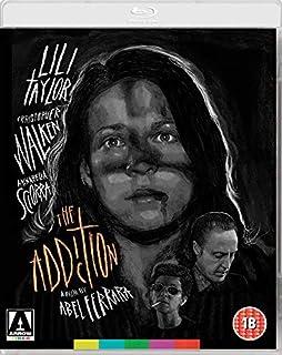 Blu-ray1 - The Addiction (1 BLU-RAY)