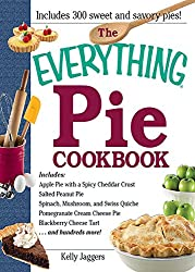 The Everything Pie Cookbook (Everything (Cooking)) (English Edition)