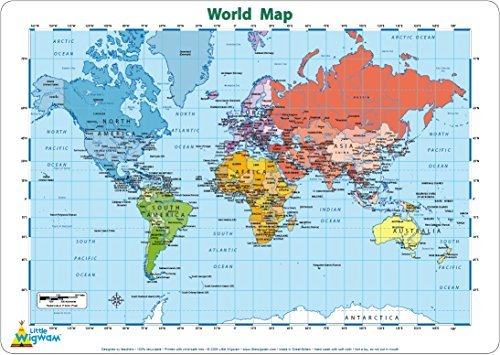 little-wigwam-world-map-placemat