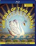 The Tale of Tsar Saltan (BLU-RAY/DVD)