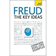 Freud - The Key Ideas (Teach Yourself) by Ruth Snowden (2012-08-31)