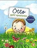 Otto geht spazieren (Kindergebärden)
