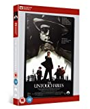 The Untouchables - Paramount Originals (includes Limited Edition reproduction film poster) [DVD] by Kevin Costner