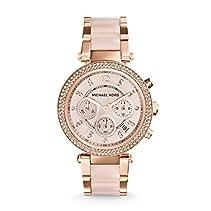 Michael Kors Damen-Uhren MK5896