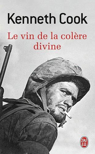 Le vin de la colère divine par Kenneth Cook