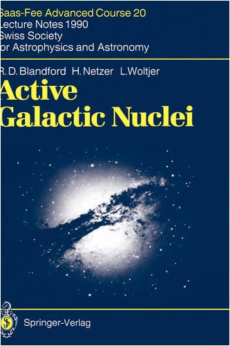 active-galactic-nuclei-saas-fee-advanced-course-20-lecture-notes-1990-swiss-society-for-astrophysics