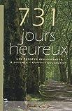731 Jours heureux, Les Pensées revigorantes - Coffret collection en 2 volumes