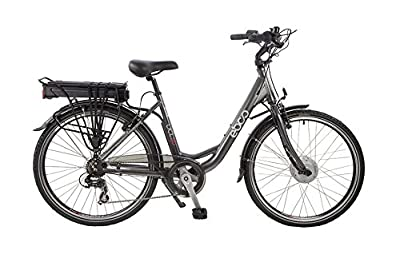 EBCO Urban Commuter UCL10 Electric Bike 46cm