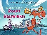 Die Abenteuer von Rocky & Bullwinkle - Staffel 1 Teil 1 [dt./OV]