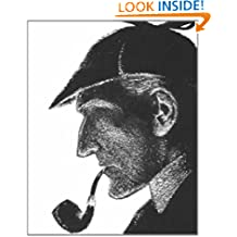 Toutes les aventures de Sherlock Holmes (The Complete Sherlock Holmes Collection) (French edition) (Illustrated)