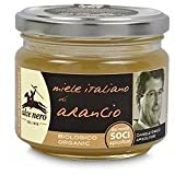 Miele Arancio Italiano Bio300g