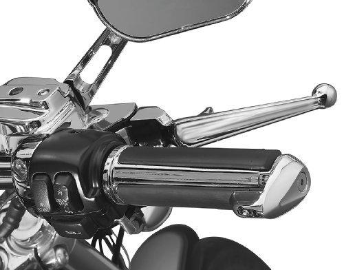 Preisvergleich Produktbild Kuryakyn 6204 Pilot Grips by Kuryakyn