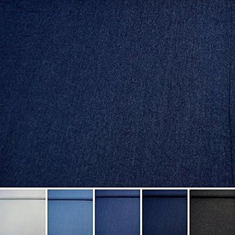 Jeans-Stoff
