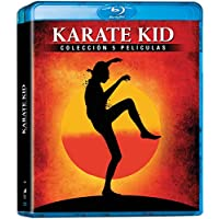Pack: Karate Kid