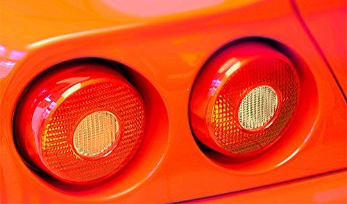 Ferrari 360 selber fahren – 30 Minuten in Köln