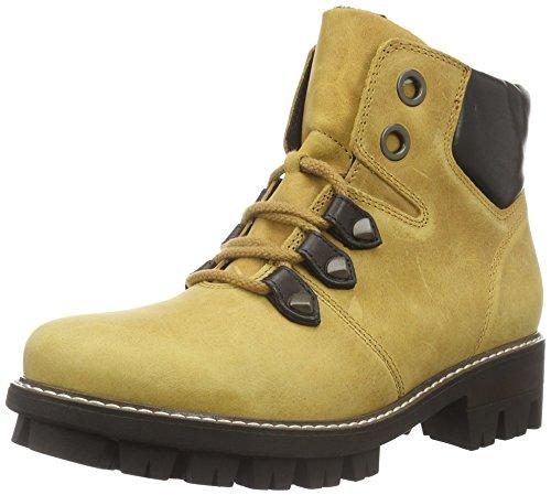 Gabor Shoes Jollys, Anfibi Donna Multicolore (Corn/Moro 52)
