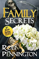 Family Secrets (Charon Family Adventure Book 3) (English Edition)