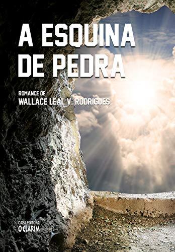 A esquina de pedra (Portuguese Edition)