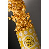 The Crunch Box Chunky Munky Cheese Popcorn Tin - 100 Gms