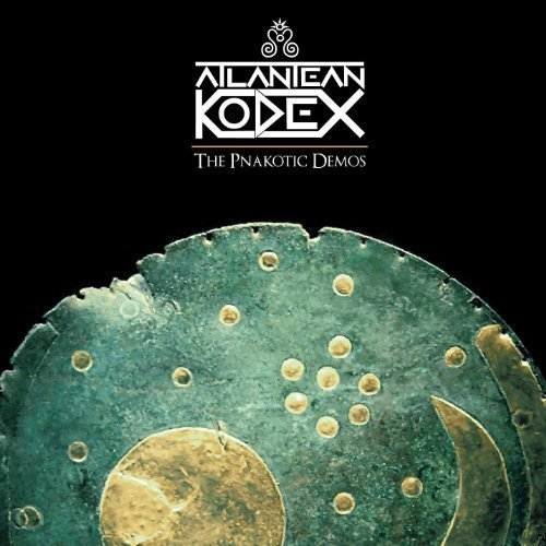 The Pnakotic Demos by Atlantean Kodex (2010-09-07)
