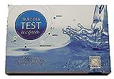 Novacqua - ImmediaTest - Kit de análisis del agua doméstica
