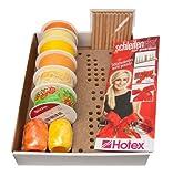 HOTEX Schleifenfix-Set Frühjahr
