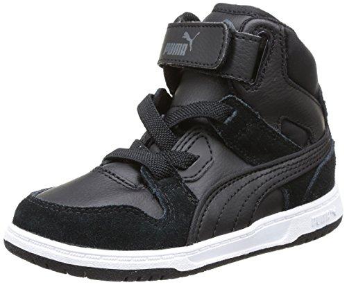 Puma Rebound Street 358589/02, Baskets mode garçon