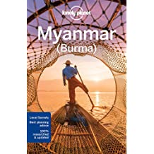 Myanmar (Burma) (Lonely Planet Myanmar (Burma))