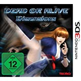 N3DS: Dead or Alive: Dimensions