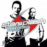 Starsplash - Cold as Ice