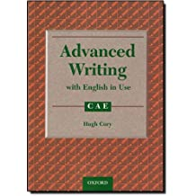 Advanced Masterclass CAE New Edition: Advanced Writing with English in Use (with Key): Student's Book with Key