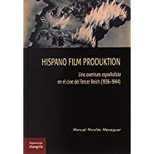 Hispano Film Produktion (Hispanoscope)