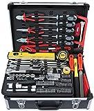 FAMEX 745-49 Universal Werkzeugkoffer 119-/162-tlg.