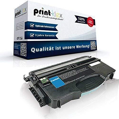 kompatibler Toner für Lexmark E120 E120N 120N 12016SE - Weiß Lexmark Patronen