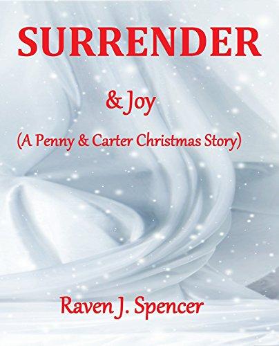 surrender-joy-english-edition