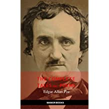 Edgar Allan Poe: The Complete Tales and Poems (Manor Books) (English Edition)