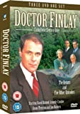 Doctor Finlay - Complete Series One [DVD] [1993] [Reino Unido]