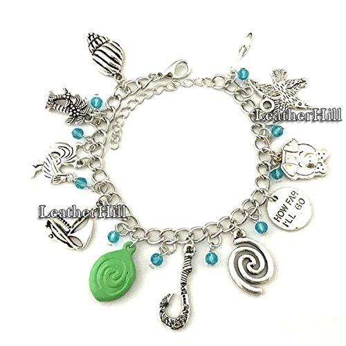 moana-themed-charm-bracelet-silver