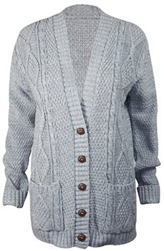 Uptown Girl -  Polo  - Donna Grey