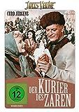 DVD Cover 'Der Kurier des Zaren
