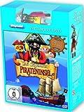 Playmobil: Das Geheimnis der Pirateninsel (+ Exklusive Playmobil-Figur)