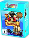 Playmobil: Das Geheimnis der Pirateninsel (+ Exklusive Playmobil-Figur)