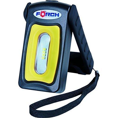 Förch LED-Akku-Pocketlampe SMD Li-Ion