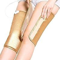 Beheizte Auflage Hitze Therapie Knie Wrap Brace Thermotherapie Heizkissen mit 8 Massage-Modus und 3 Temperatureinstellungen preisvergleich bei billige-tabletten.eu