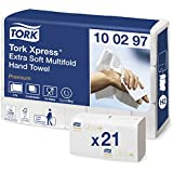 Tork Xpress extra blando multifold Toalla de mano