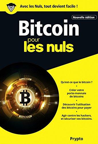 Bitcoin pour les Nuls, poche, 2e édition (POCHE NULS)