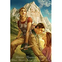 Buffy the Vampire Slayer Season 8 Library Edition Volume 3